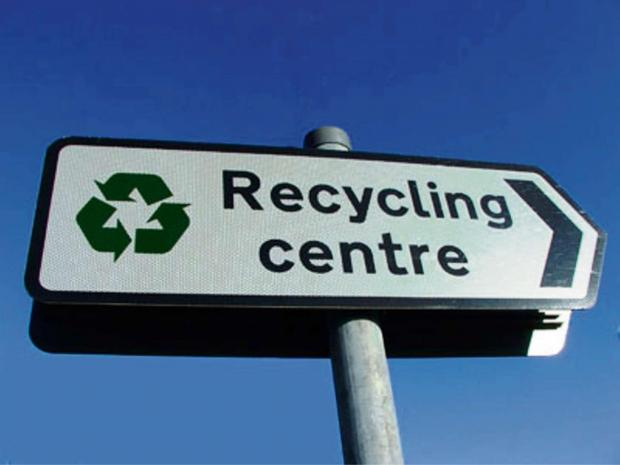 Change to bank holiday recycling and rubbish pick-ups across Sedgemoor