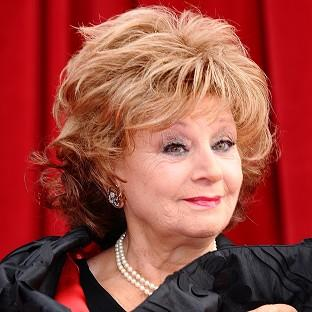 Coronation Street's Barbara Knox has been charged with drink-driving