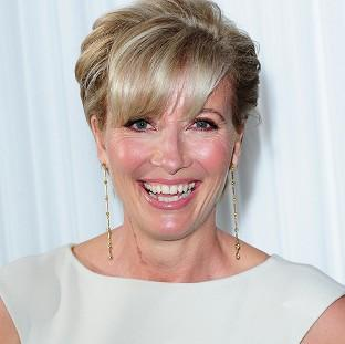 Burnham and Highbridge Weekly News: Emma Thompson has had her heart broken many times
