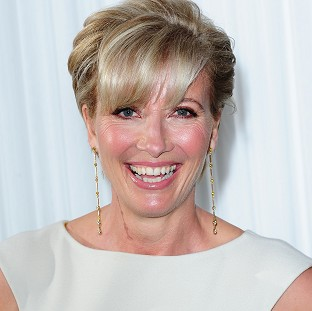 Emma Thompson has had her heart broken many times