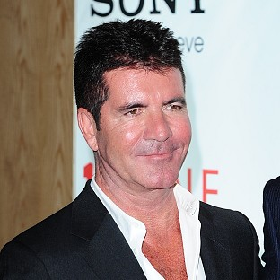 Simon Cowell says there couldn't be two 'head judges' on the X Factor panel