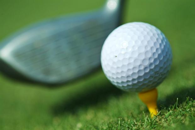 GOLF: Nick takes Burnham & Berrow stableford