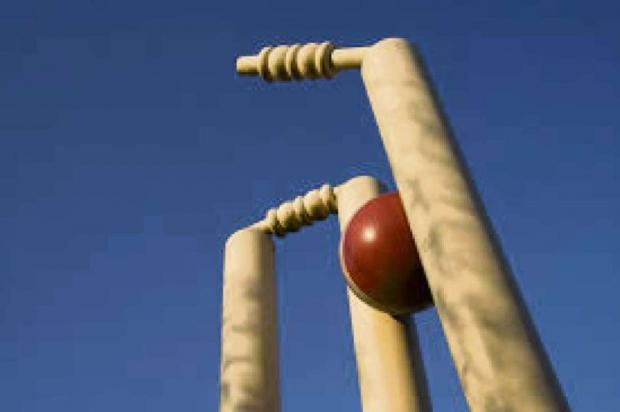 Somerset Cricket League round-up - Hunt powers Wedmore past saints