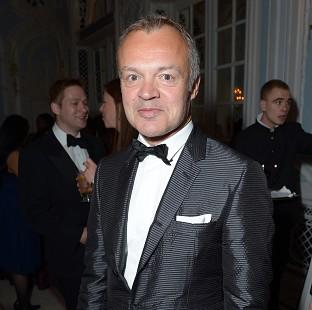 Burnham and Highbridge Weekly News: Graham Norton is thought to be one of the BBC's highest-paid stars