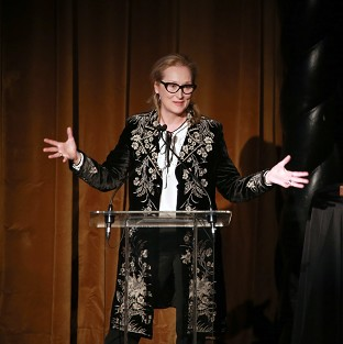 Meryl Streep confessed she once feared she was too ugly for Hollywood