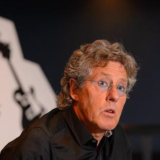 Roger Daltrey of The Who has received a special award for his fundraising work