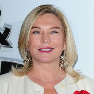Amanda Redman has worries about growing old