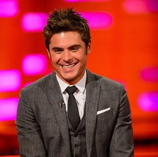 Burnham and Highbridge Weekly News: Zac Efron said his Bad Neighbours co-stars would tease him into showing his body