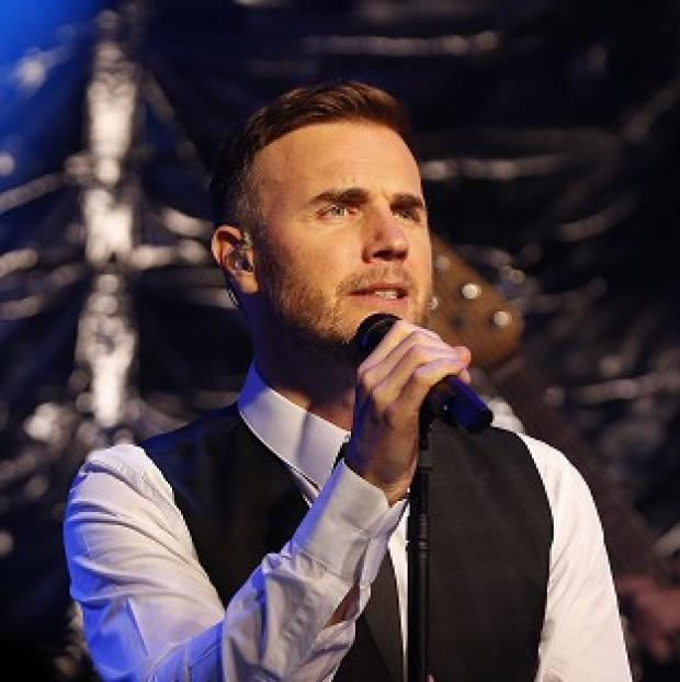 Burnham and Highbridge Weekly News: Gary Barlow has been talking about his early days in Take That