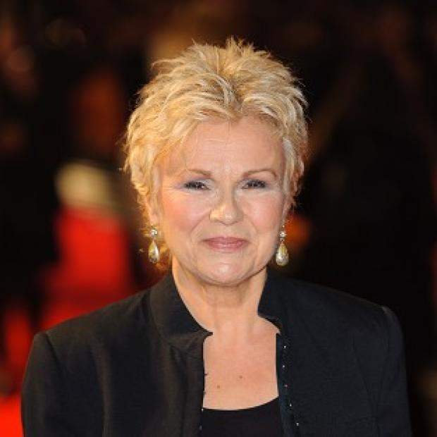 Burnham and Highbridge Weekly News: Julie Walters is to star in Channel 4's new drama, Indian Summers