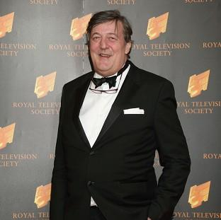 Burnham and Highbridge Weekly News: Stephen Fry has received his first Tony nomination