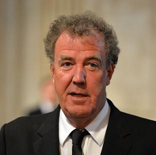 Jeremy Clarkson became embroiled in a row following claims that he used a racist word while reciting the nursery rhyme Eeny, Meeny, Miny Moe