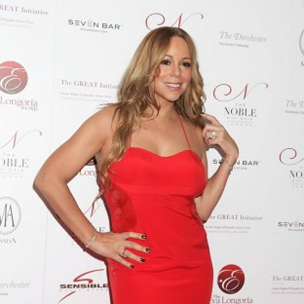 Burnham and Highbridge Weekly News: Mariah Carey will release her 14th album on May 27