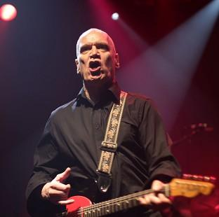 Guitarist Wilko Johnson underwent a nine-hour cancer operation