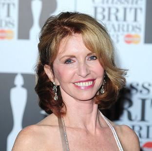 Jane Asher is known for both her acting and her cake-making