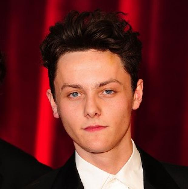Burnham and Highbridge Weekly News: Tyger Drew-Honey who has interviewed his parents - adult film maker Ben Dover and former glamour model Linzi Drew - for a new documentary about the porn industry.