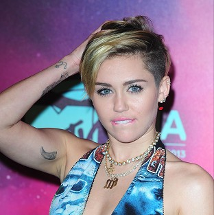 Miley Cyrus is resuming her Bangerz tour in the UK