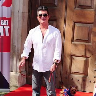 Simon Cowell says jealousy helps him in business