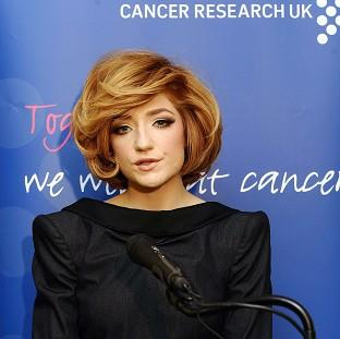 Nicola Roberts says she isn't scared of going solo