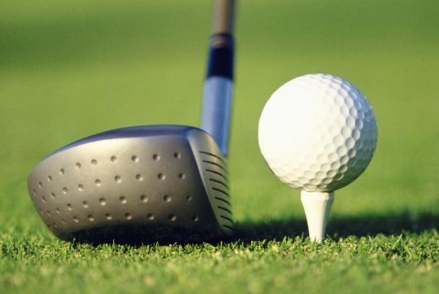 GOLF: French takes Stableford at Burnham & Berrow
