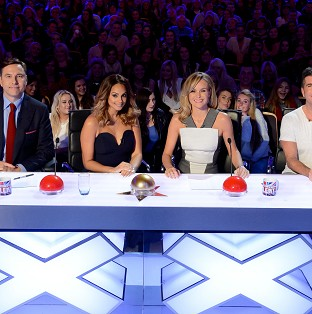 The Britain's Got Talent judges will see a pre-recorded version of a motorbike stunt act