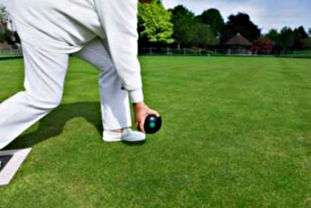 BOWLS: Mixed results for Burnham