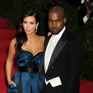 Kim Kardashian and Kanye West are expected to marry on May 24