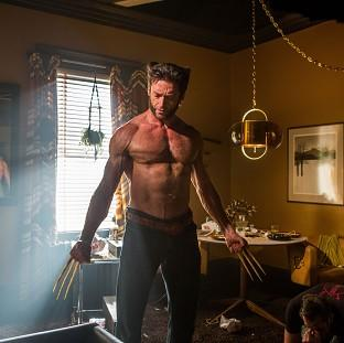 Burnham and Highbridge Weekly News: Hugh Jackman has been playing Wolverine for 14 years
