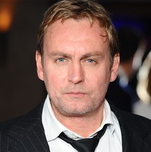 Philip Glenister has said he owes his acting career to Amanda Redman