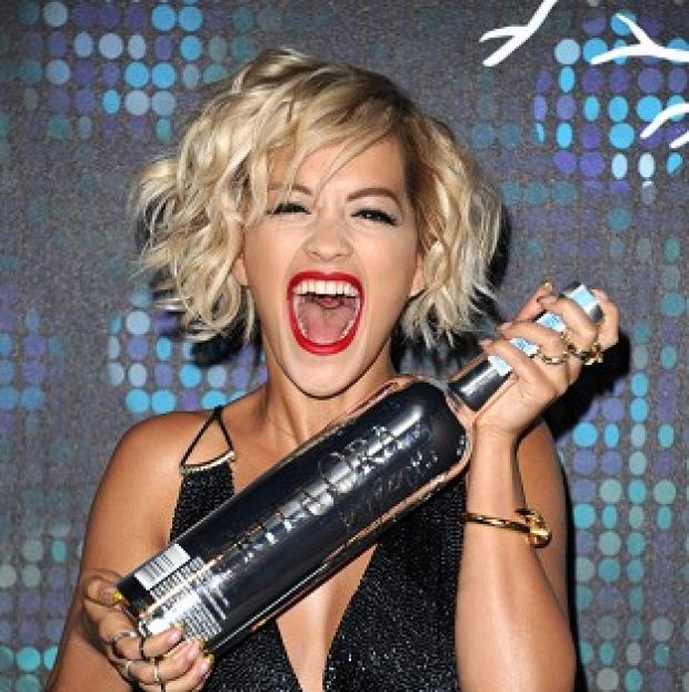 Burnham and Highbridge Weekly News: Rita Ora at a party during the 67th international film festival, Cannes. (AP)