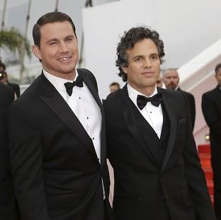 Channing Tatum and Mark Ruffalo play brothers and Olympic-winning wrestlers in Fox