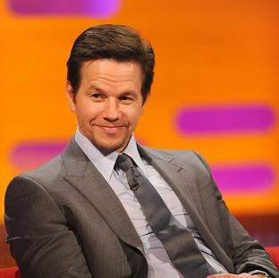 Mark Wahlberg has four children