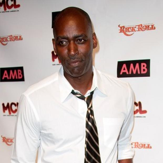 Burnham and Highbridge Weekly News: US TV actor Michael Jace has been charged with murder of his wife