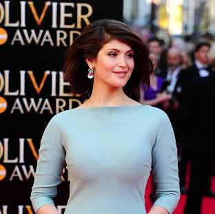 Burnham and Highbridge Weekly News: Gemma Arterton says it's refreshing to be offered a meaty female role