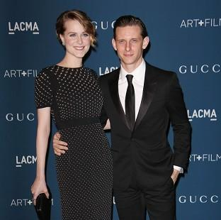 Evan Rachel Wood and Jamie Bell have announced their separation