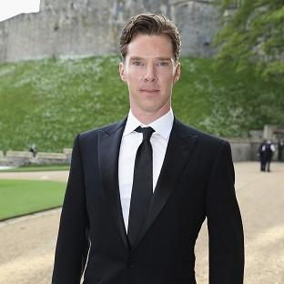 Benedict Cumberbatch was not considered sexy enough to play Sherlock
