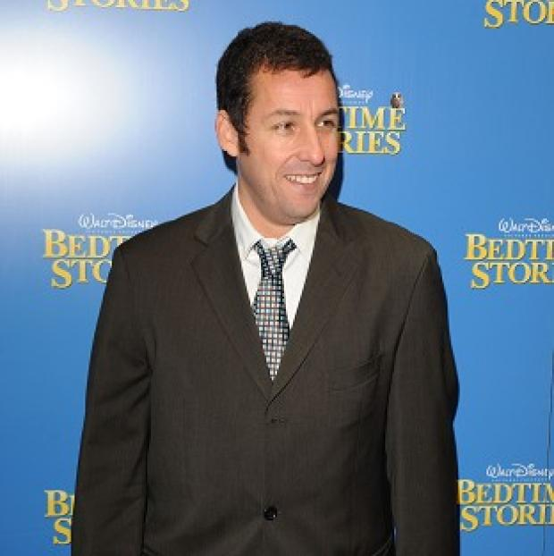 Burnham and Highbridge Weekly News: Adam Sandler doesn't plan to host Saturday Night Live any time soon