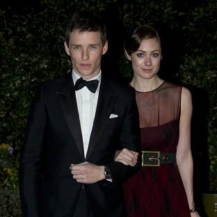 Eddie Redmayne has become engaged to Hannah Bagshawe
