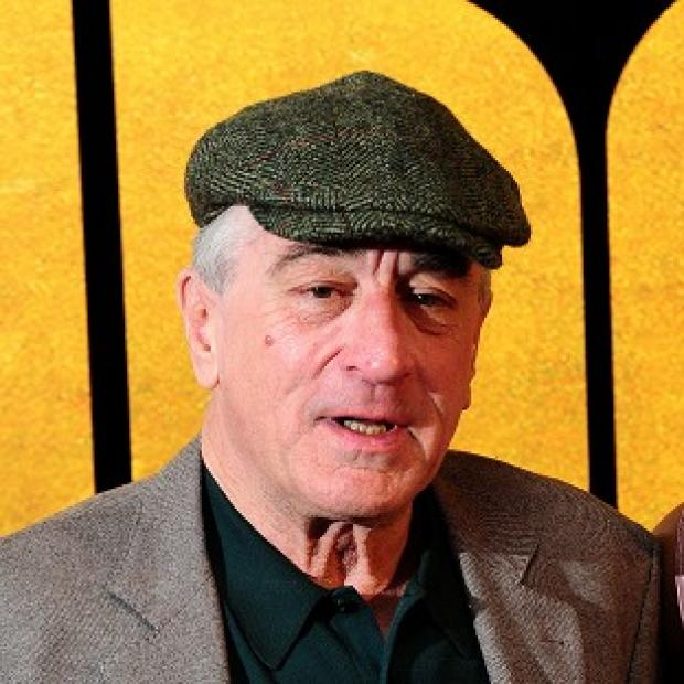 Burnham and Highbridge Weekly News: Robert De Niro has honoured his late father with a TV documentary