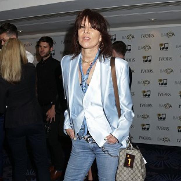 Burnham and Highbridge Weekly News: Chrissie Hynde is releasing a solo record