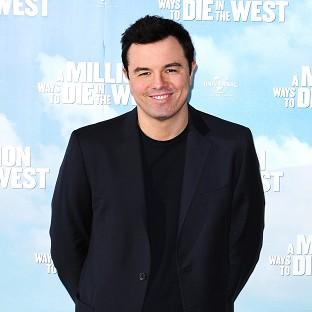 Seth MacFarlane will reprise his voice role in Ted 2