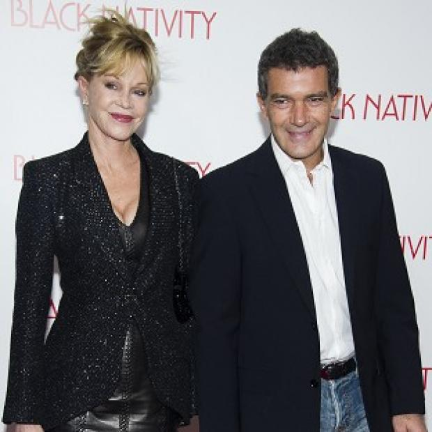 Burnham and Highbridge Weekly News: Melanie Griffith and Antonio Banderas are getting divorced