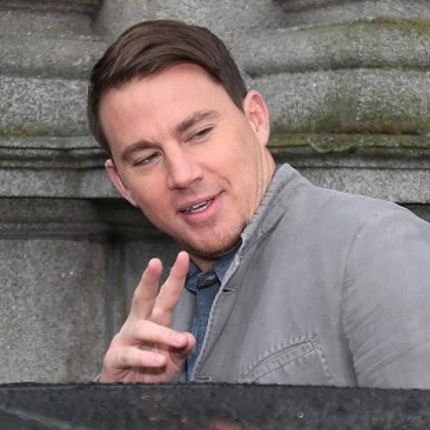 Burnham and Highbridge Weekly News: Channing Tatum wants the Gambit movie to stay true to its roots