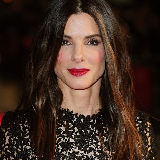 A man has denied breaking into Sandra Bullock's house while she was at home
