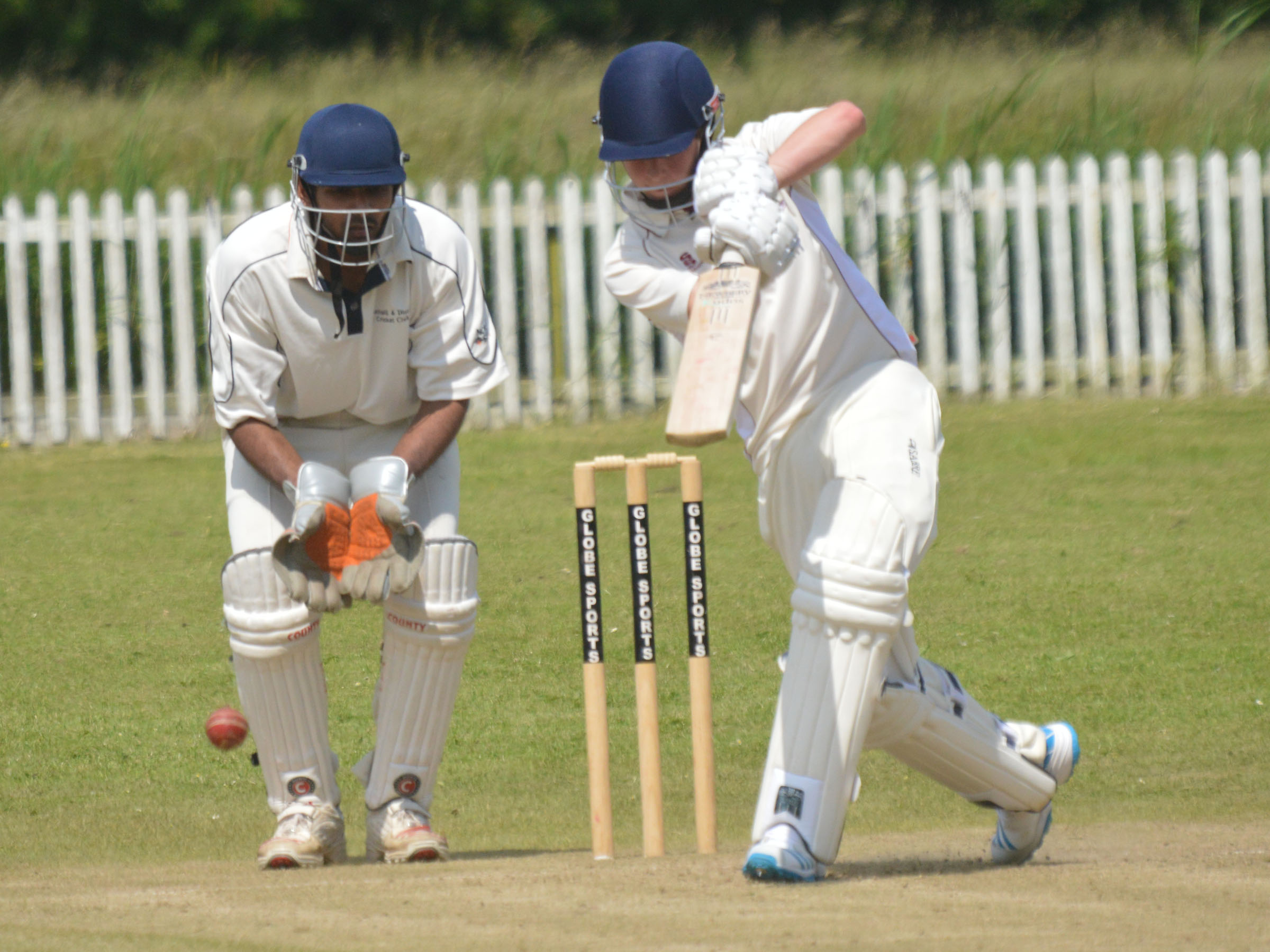 Somerset Cricket League round-up - Collapse costs Wedmore