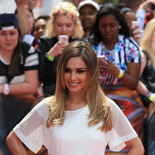 Cheryl Cole has given an interview to Elle magazine where she talks about her past heartbreaks