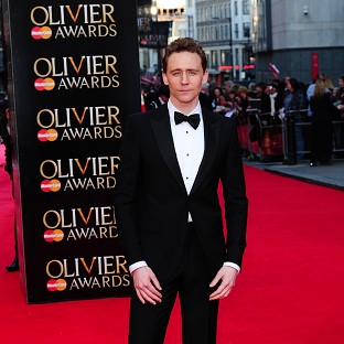 Tom Hiddleston is set to play Hank Williams