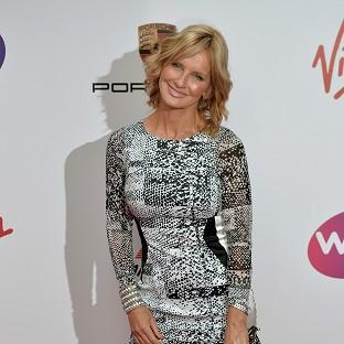 Jacquie Beltrao attending the WTA Pre-Wimbledon Party