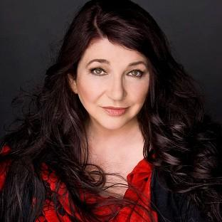 Kate Bush has been shooting scenes for her upcoming stage shows