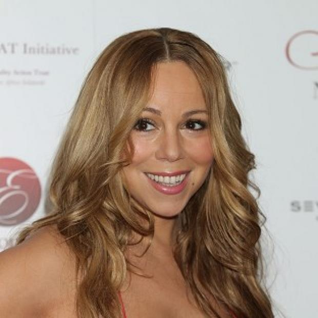 Burnham and Highbridge Weekly News: Mariah Carey has asked fans to send ideas for her artwork